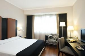 2 NH Hotel CAMERA
