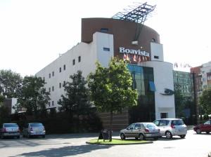 1 Hotel Boavista EXTERIOR